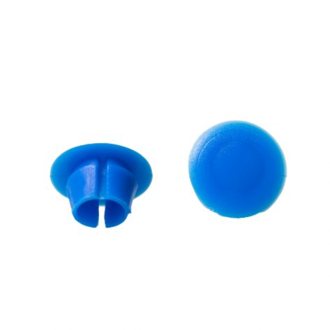 Tapón Azul 12mm
